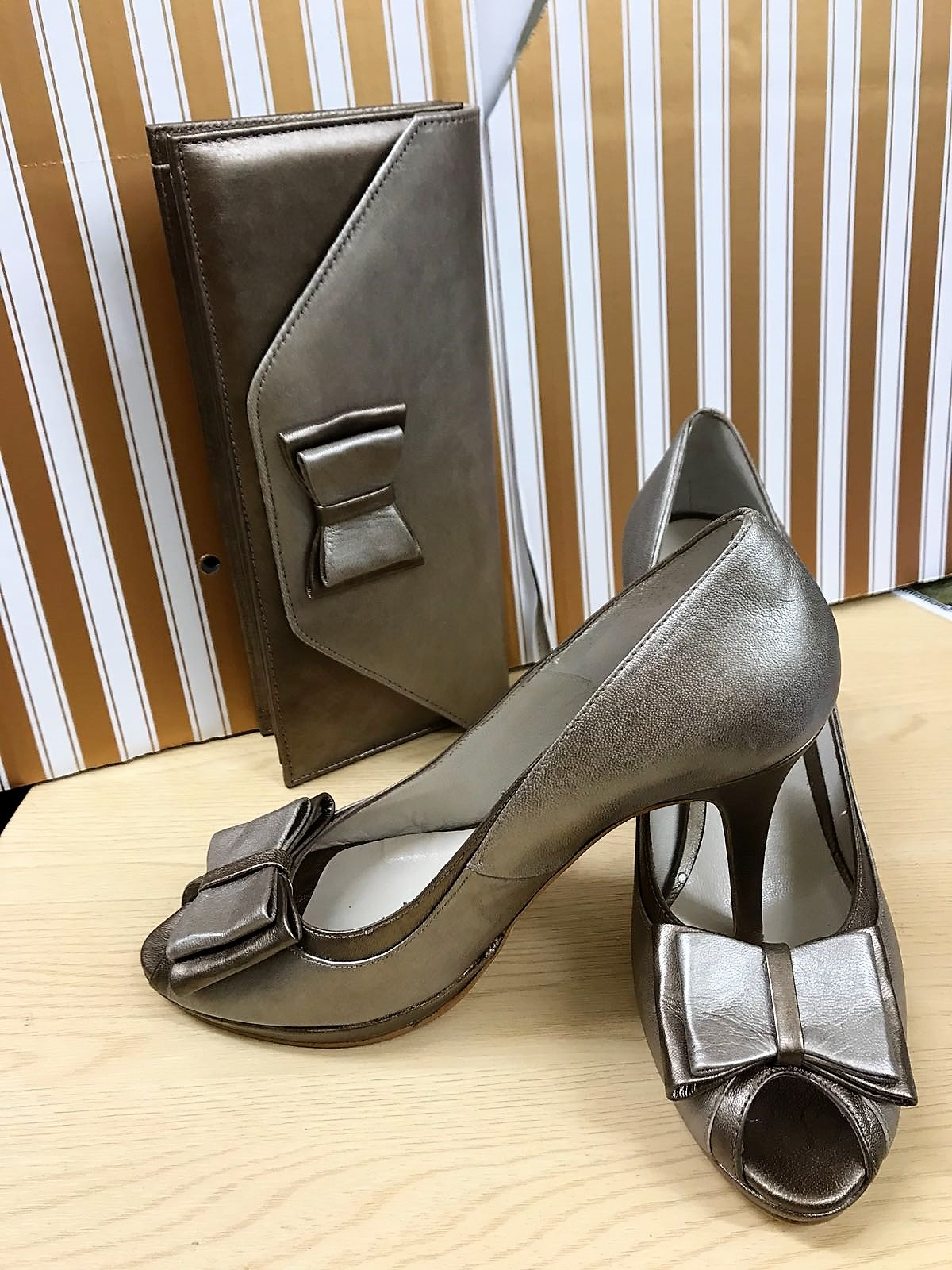 Mary G Shoes