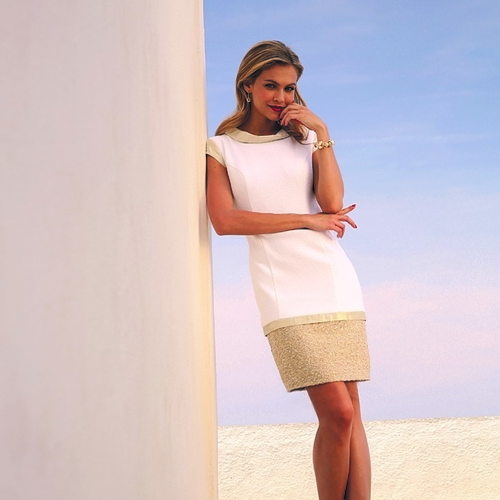Linea Raffaelli Occasion Wear
