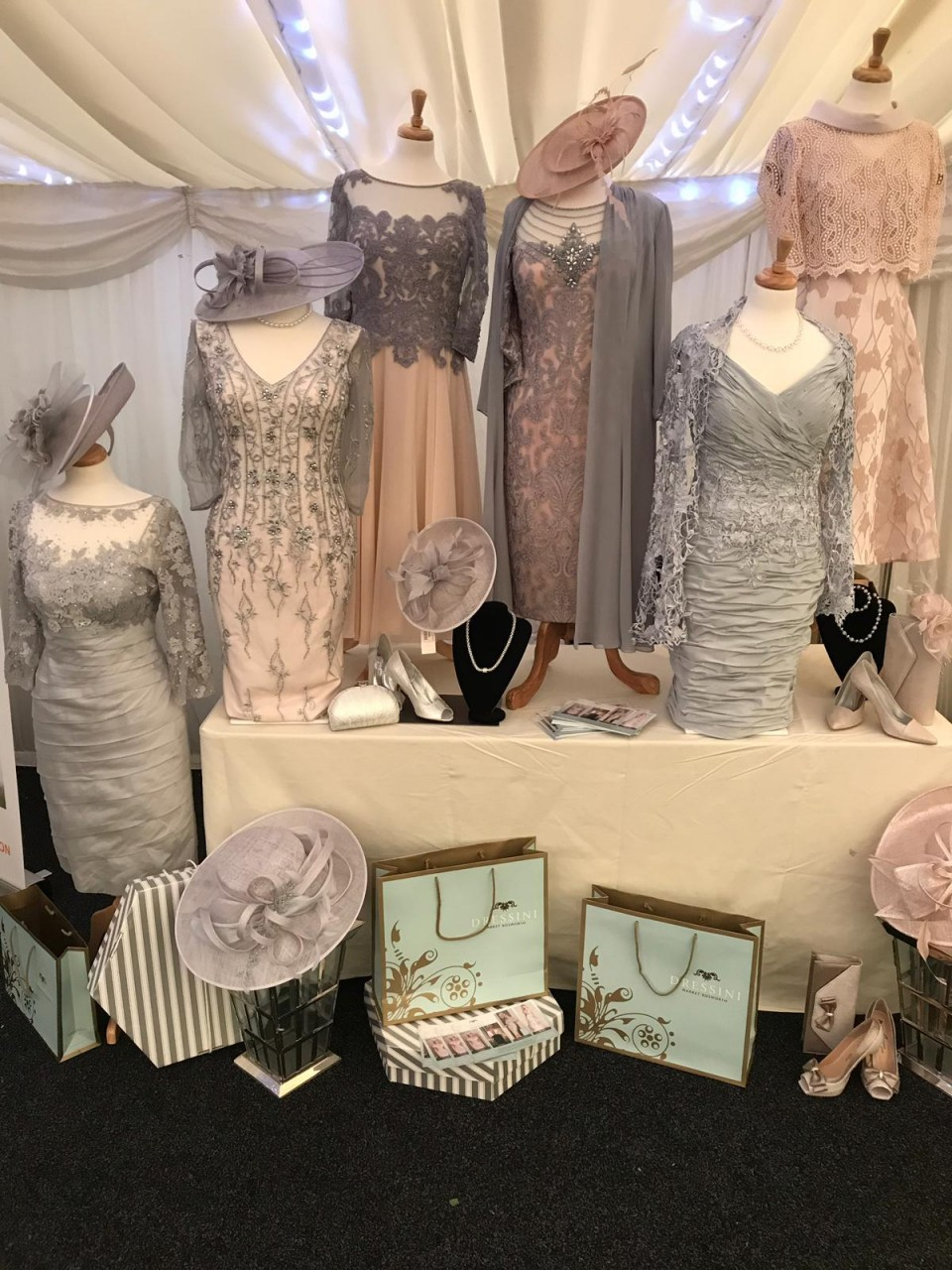 Coombe Abbey Wedding Fayre 14th October 2018